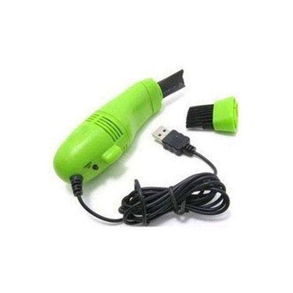 Mίνι Σκουπάκι Καθαρισμού USB Mini Vacuum Cleaner
