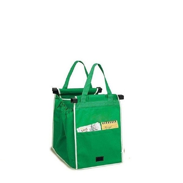 70f5791bd45 Οικολογικές Τσάντες για Ψώνια - Σετ των 2 τεμ. Επαναλαμβανόμενης Χρήσης