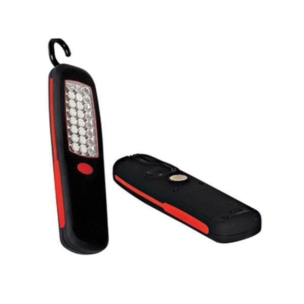 Φακός Λάμπα Εργασίας με LED Γάντζο & Μαγνήτη