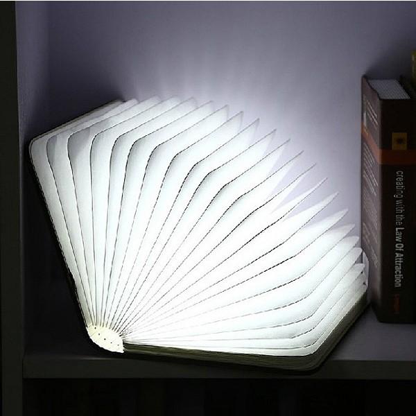 Φωτιστικό LED Βιβλίο - Book Led Light