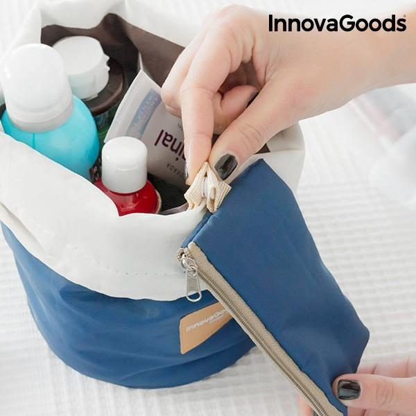 dbd3d91b7f Τσάντα ταξιδίου για τα καλλυντικά InnovaGoods