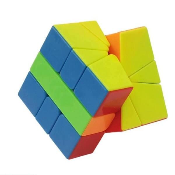 SQ1 Κύβος του Ρούμπικ 3x3x3 - SQ1 Rubicks Cube