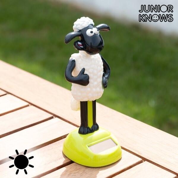 Ηλιακή Κούκλα με Κίνηση Πρόβατο - Shaun the Sheep