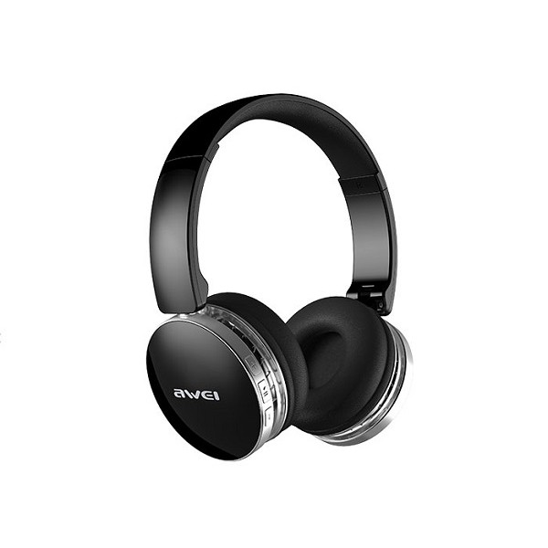 Bluetooth Ακουστικά Stereo On Ear Awei A500BL