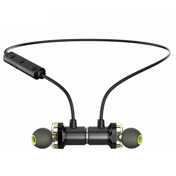 Αδιάβροχα Μαγνητικά Ασύρματα Bluetooth Ακουστικά – Awei X660BL
