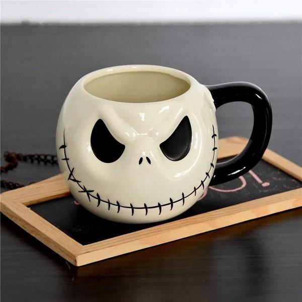 Κούπα 3D Φαντασματάκι - 3D Ghost Mug