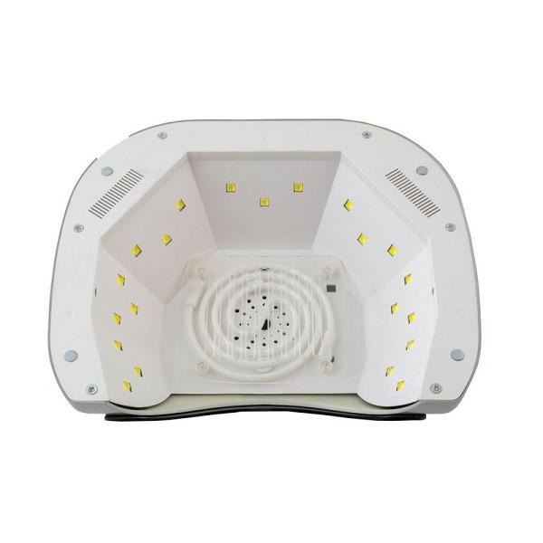 Φουρνάκι Νυχιών με Λυχνία LED UV 48 W 4915