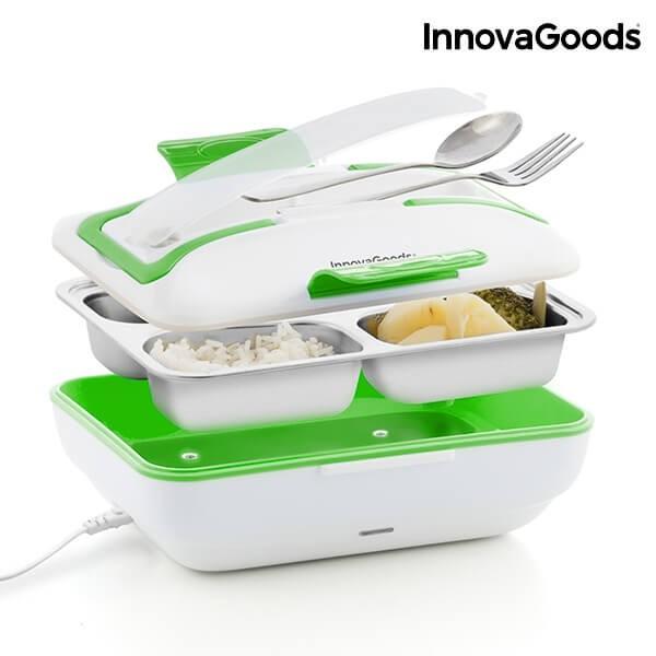 Ηλεκτρικό Δοχείο Γεύματος Pro InnovaGoods 50W