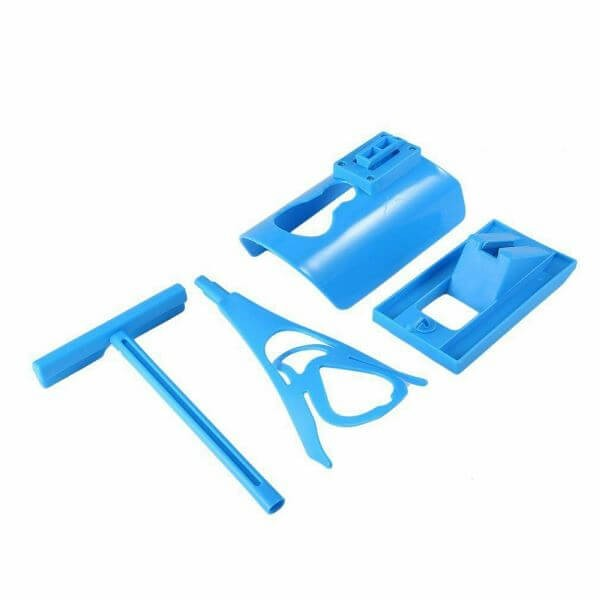 Σύστημα Τοποθέτησης και Αφαίρεσης Καλτσών Sock Slider
