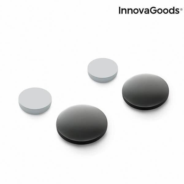 Βιομαγνητικά Σκουλαρίκια Αδυνατίσματος - InnovaGoods