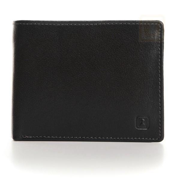 Δερμάτινο Πορτοφόλι με Προστασία RFID/NFC - Miguel Nappa