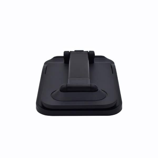 Επιτραπέζια Βάση Στήριξης για Κινητά και Τάμπλετ AWEI X11 Μαύρο